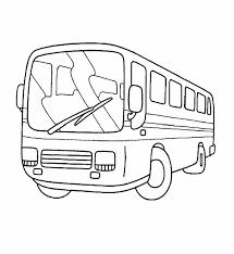 Vrachtwagen Autobus
