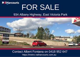 934 Albany Highway, East Victoria Park WA 6101 | Land/Development For Sale