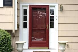 andersen full view storm door full size of home retractable screen storm door with doors screens