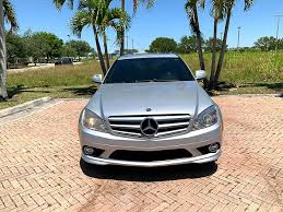 The car now sounds quite loud.… read more. Used 2008 Mercedes Benz C Class C 300 For Sale In Miami Fl Wddgf81x38f114497