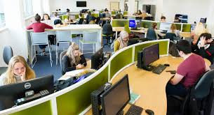 Leeds beckett university is situated in leeds in england state of united kingdom. Have You Discovered The Library Yet Blogs Leeds Beckett University