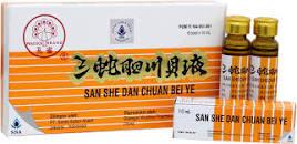 Hasil gambar untuk SAN SHE DAN CHUAN BEI YE 6's