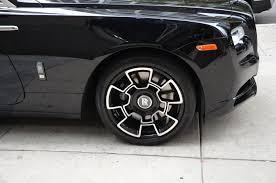 rolls royce wraith black rims. used 2017 rollsroyce wraith black badge chicago il rolls royce rims