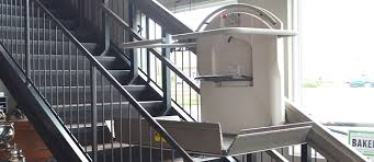 incline wheelchair lifts