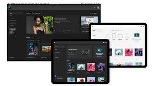 Press Release Format 2020 Adobe Photoshop Lands On The Ipad Illustrator Coming In 2020