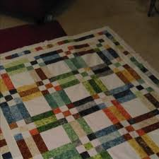 Fence Rail & Nine Patch Quilt   Quiltsby.me & Fence Rail & Nine Patch Quilt Adamdwight.com