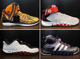 adidas basketball shoes 2014. it looks like adidas basketball has a lot of releases planned for this february. there are several derrick rose models coming out, including 2 colorways shoes 2014