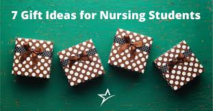 nurses and nursing students give a lot here are seven things you can give to