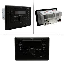 keep you and your family entertained on your next rv outing with our huge selection of rv cd dvd and vhs players wall mount radio cd