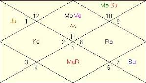 53 Perspicuous Amitabh Bachchan Horoscope Birth Chart