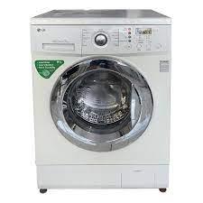 Lg 7 Kg 1200 Devir Direct Drive A Sınıfı 30 Dk Hızlı Yıkama Özellikli 2.El Çamaşır  Makinesi