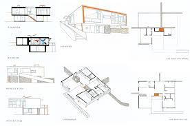 house plan bathroom symbols rose seidler house floor plans interior rose design plan plan