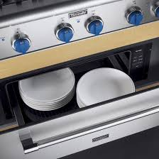 thermador warming drawer. thermador wdc30d - plate warmer drawer warming