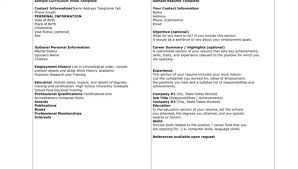 Sample Reference Resume Best of Reference Page For Resume Template Free Sample Photos HQ Free