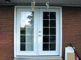 cost to install french patio doors french doors vs sliding glass front door installation cost how to medium size of installing a patio patio door average