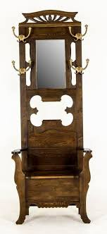 Coat Rack Chair New Excellent Antique Coat Rack Chair Concept Chairs Gallery Image And