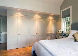 Closet In Bedroom Decor Property