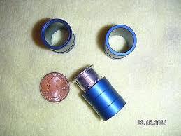 Powder Bushing Adapter Fits Mec For Hornady 366 Ponsness Warren Spolar Rcbs Ebay