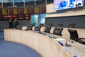 Resultado de imagem para painel assembleia legislativa do ceará