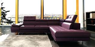 purple leather sofa furniture living room sofas for couch set purple leather sofa