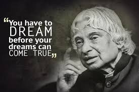 Apj Abdul Kalam Quotes On Dreams Best Of APJ Abdul Kalam's Inspirational Quotes Photos Indiatimes