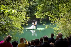 Weird Wedding Locations Uk