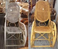 chair repairs cane furniture restoration
