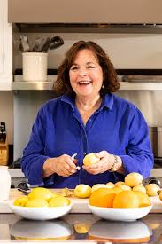 How Does Ina Garten, the Barefoot Contessa, Do It? - The New York Times