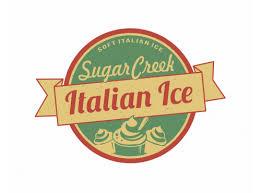 Italian Logos Italian Logos Design Logo Sugar Creek Italian Ice Logo