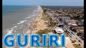 Resultado de imagem para praia de guriri sao mateus