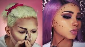 viral makeup videos on insram 2018 24 amazing makeup tutorials pilation 2018 beauty beauty