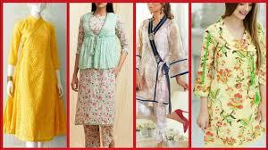 Pakistani Shirts Gala Designs Outstanding Pakistani Lawn Dresses Stitching Designs For Girls In 2019 2020