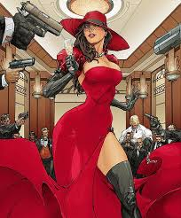 Image result for carmen sandiego