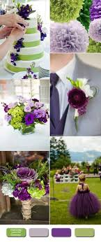 Purple and green wedding colors Wedding Inspiration Greenery And Purple Wedding Color Ideas 2017 Wedding Color Trends Wedding Color Schemes Purple Pinterest 164 Best Purple Wedding Colors Images In 2019 Wedding Ideas