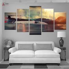 modern art star wars movie 5 panel canvas art wall framed on panel wall art star wars with modern art star wars movie 5 panel canvas art wall framed