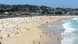 around 1000 properties in sydneys bondi beach are listed on airbnb picture dan himbrechts airbnb sydney