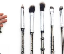 harry potter style wands can now apply your make up