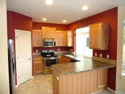 kitchen wall color ideas. Accent Wall Color Ideas Kitchen Paint Colour Throughout Prepare 12 L