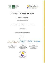 data science certification training