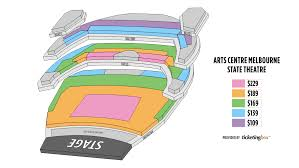 Symphony Center Seating Chart Chicago Shen Yun In Melbourne March 27 April 5 2020 At Arts