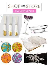 the best wedding registry items at bloomingdale s brides