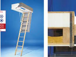 Dachboden aufzüge teleskop innen verwendet metall dachboden treppen manuelle/motorisierte loft leiter. Wellhofer Wippro Fakro Dichte Luken Zum Dachboden Gebaude Energieberater