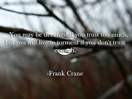 Trust Quote Best Ever Trust Quotes Hd Wallpapers Backgrounds