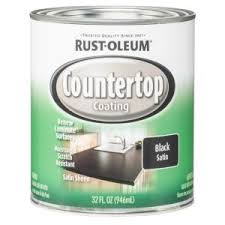 countertop paint colorsRustOleum Specialty 1 qt Countertop Tintbase Kit246068  The