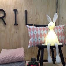 Rabbit Joseph Lamp Design Bazar
