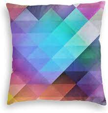 Amazon.com: N/Q Throw Pillow Covers, Soft Velvet Indoor Outdoor Pillowcases-Patrick  Dempsey Pattern 12 18x18 inch: Home & Kitchen