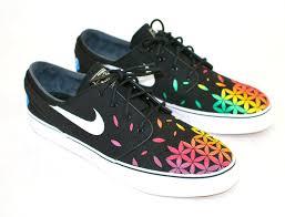 Nike Pattern Shoes Cool Custom Nike Shoes Cheap Nike Shoes 48% Off Discount Nike Running