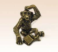 «Фигурка <b>Шимпанзе</b> Бронза» — Результаты поиска — Яндекс ...