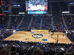 Xl Center Section 103 Rateyourseats Com
