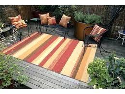best outdoor rug for deck outdoor rug on wood deck new outdoor deck rug trans ocean